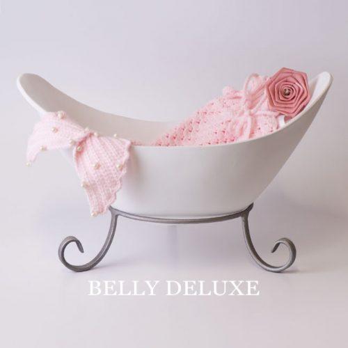 Belly Bowl Sockel Ständer