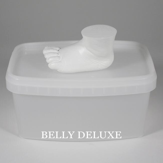 gipsabdruck set 3d handabdruck mutter vater mit baby. Black Bedroom Furniture Sets. Home Design Ideas