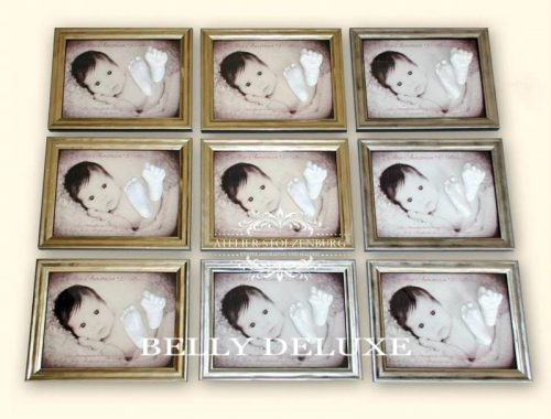 12 Teiliges Duplikat Set Gipsabdruck Vervielfältigen Duplizieren