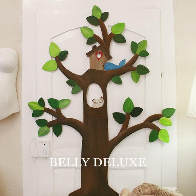 Baum Aus Papier Basteln