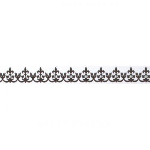 Washi-Tape-Ornament-Bordüre – Belly Deluxe