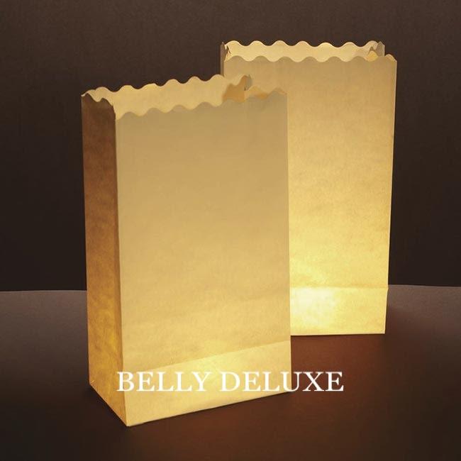 Belly Deluxe