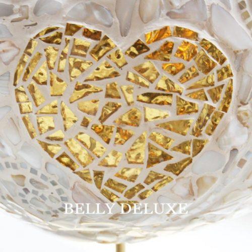 echtgold Mosaik