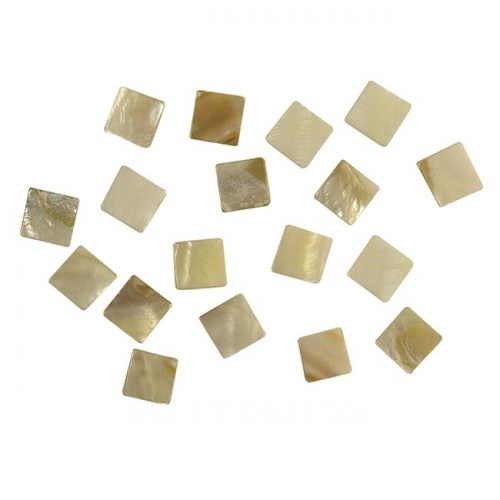 Mosaiksteine quadratisch