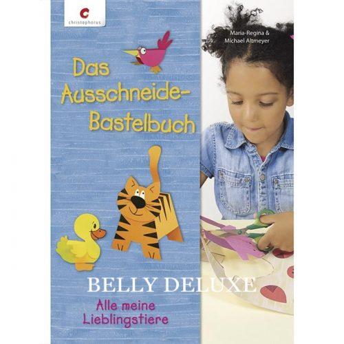 Tier Bastelbuch