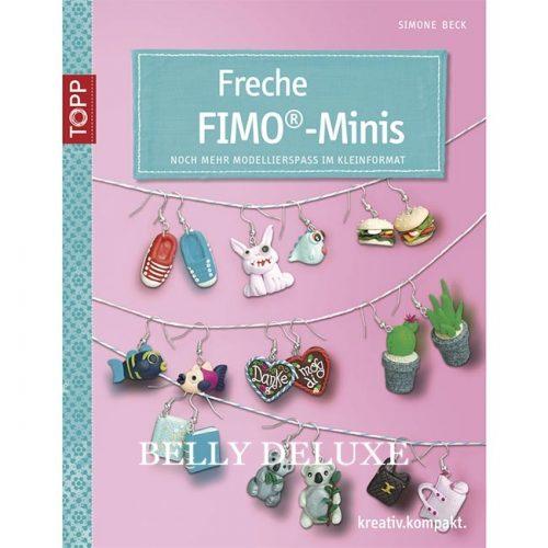 Mini Fimo Objekte