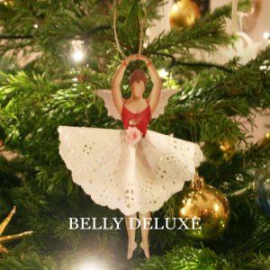 weihnachtsengel Tilda