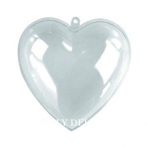 Herz aus Acryl
