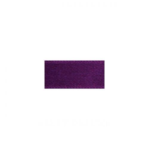 violettes Satinband