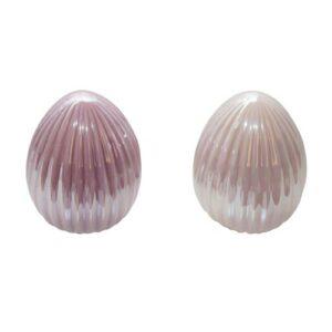 Perlmutt Eier