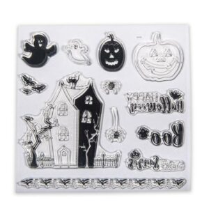 Halloween Stempel