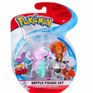 Pokemon Battle Set Galar-Ponita