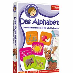 Kinder Lernspiel Das Alphabet