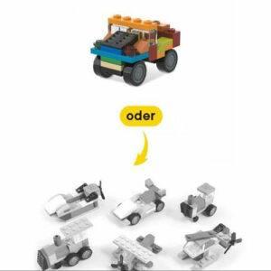 Lego Kreativbox Fahrzeuge Beispiele
