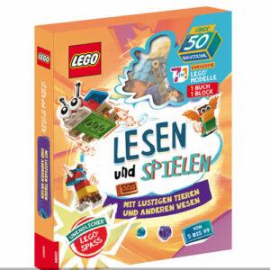 Lego Kreativbox Tiere