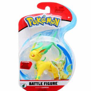 Pokemon Battle Figur Folipurba