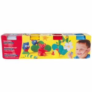 Spielknete Basic Farben