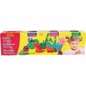 Spielknete Sonderfarben